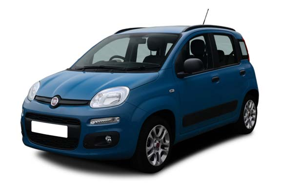 Fiat - Panda or  similar