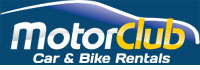 Car & Bike Rentals Motor Club