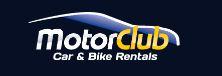 Car & Bike Rentals Motor Club