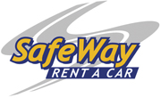 SafeWay Rent A Car - Online Booking System
