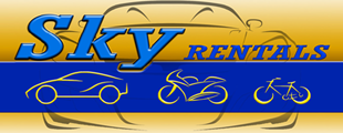 Sky Rentals - Online Booking System