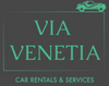 Via Venetia - Online Booking System